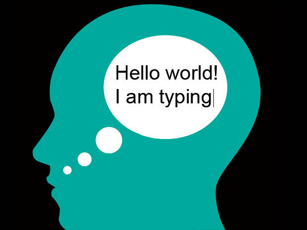人脑打字计划负责人阐述Facebook将怎样深入你的大脑